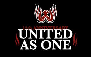 unitedasone